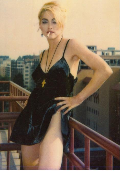 Жизнь смоей сестрой Мадонной. Изображение № 2.