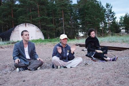 Альбом группы «Чикис» – «Безымянный витамин» всети. Изображение № 7.