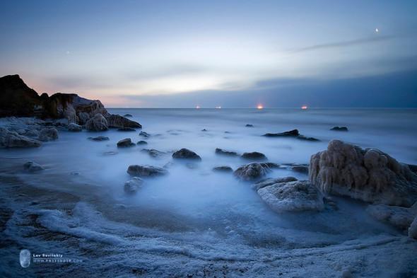 Лучшие рассветы изакаты этого лета поверсии Photoawar. Изображение № 2.