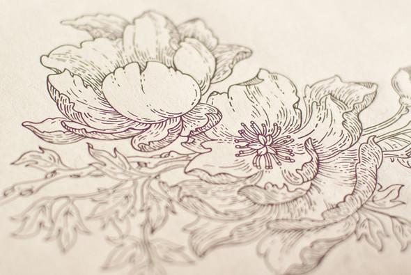 Дизайнеры поверхностей: Татьяна Карташева. Изображение № 10.