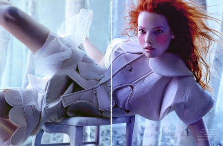 Полина Куклина. Изображение № 20.