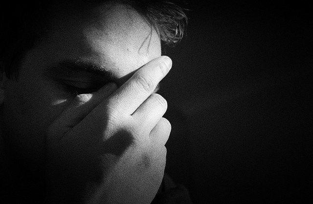 Депрессию научились распознавать через смартфон. Изображение № 1.