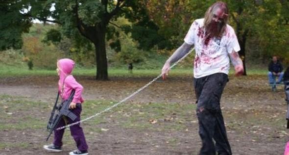 Как полюбить зомби. Изображение № 1.