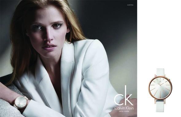Рекламные кампании Calvin Klein Осень-Зима 2012. Изображение № 10.
