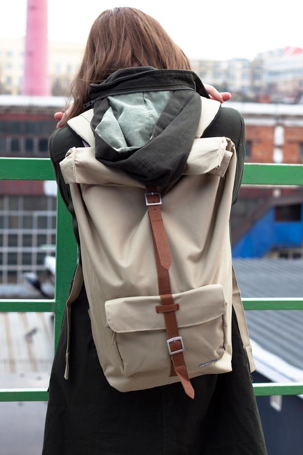 Немая история про два рюкзака.. Изображение № 6.