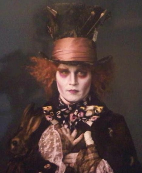 Ghoulish glamour. Изображение № 7.