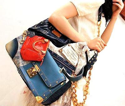 Самые дорогие сумки в мире. Изображение № 4.