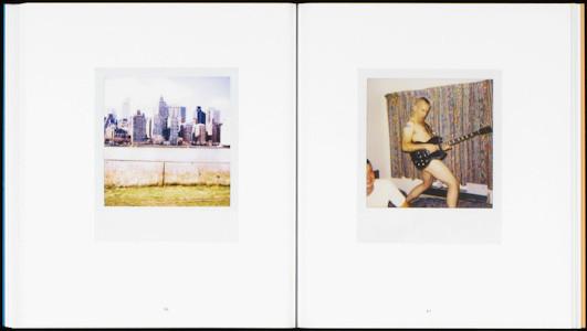 20 фотоальбомов со снимками «Полароид». Изображение №225.