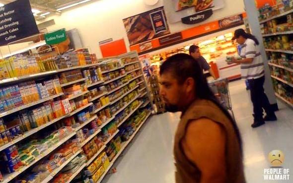 Покупатели Walmart илисмех дослез!. Изображение № 19.