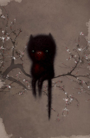 Изображение 67. Сказки на ночь от Лизы Эванс (Lisa Evans).. Изображение № 8.