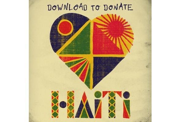 Музыка в помощь Гаити. Изображение № 2.