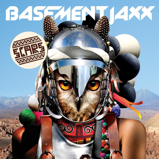 Basement Jaxx — Scars (2009). Изображение № 5.