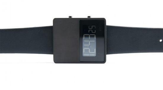 Изображение 4. Часы VOID V01 для минималистов.. Изображение № 4.