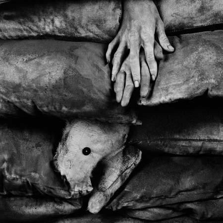ROGER BALLEN: американский фотограф-мистик, живущий в Южной Африке. Изображение № 9.