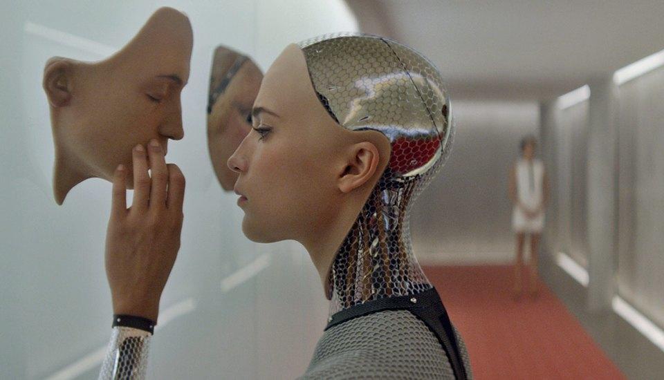 Как секс с роботами изменит отношения  между людьми. Изображение № 11.