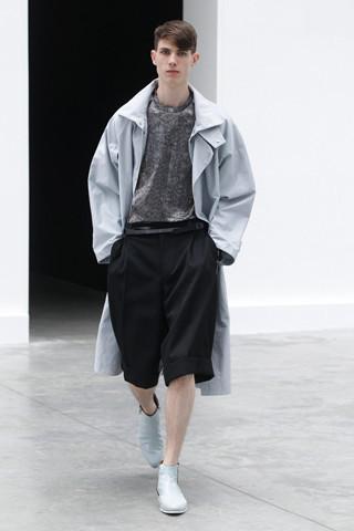 Неделя мужской моды в Париже: День 2. Изображение № 12.