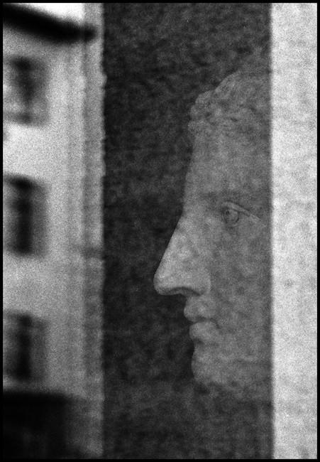 Изображение 5. Файн арт Владимира Селезнёва, или Как сделать чудо из ничего.. Изображение № 5.