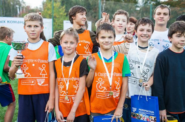 Tokarev Cup – 2012. Изображение № 2.