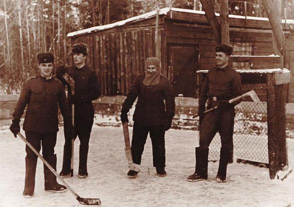Фотографии из СССР. Изображение № 72.
