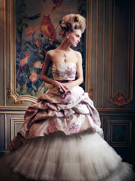 Съёмка для журнала Wedding Magazine. Изображение № 31.