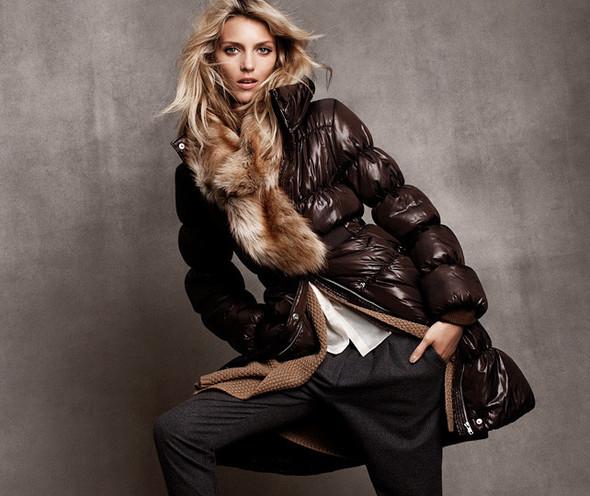 Кампания: Аня Рубик для H&M. Изображение № 4.