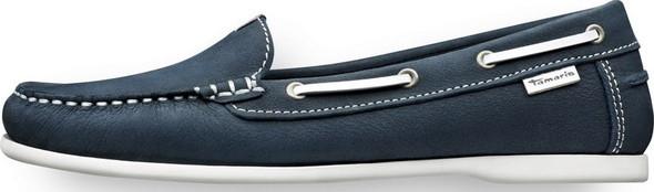 Новые фасоны обуви Tamaris лето 2012. Изображение № 7.