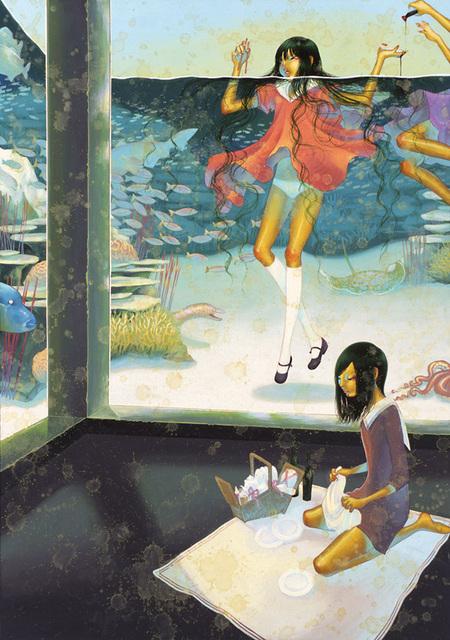 Fuco Ueda. Изображение № 3.