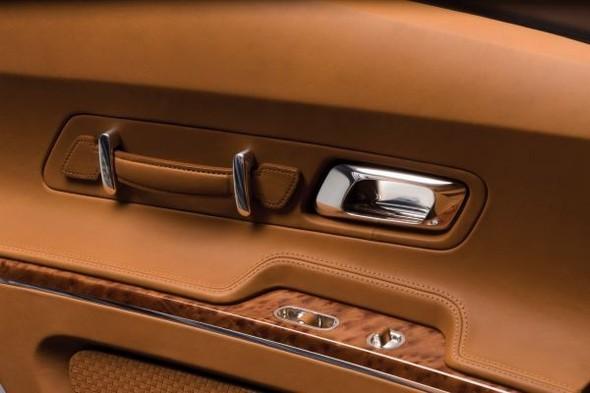 Новый Bugatti Galibier 16C. Изображение № 14.