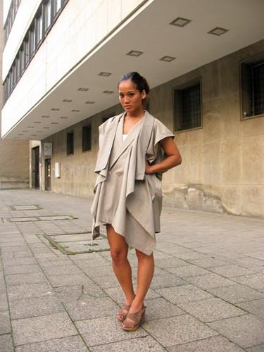 Почему fashion-блоггеры любят Acne?. Изображение № 8.