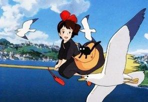 Что смотреть: Эксперты советуют лучшие японские мультфильмы. Изображение № 27.
