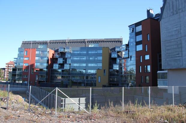 Стажировка в Хельсинки (Финляндия). Изображение № 3.