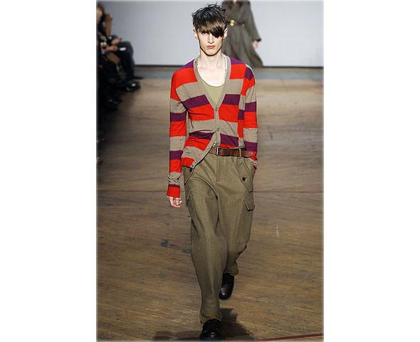 Неделя моды в Нью-Йорке: Шестой и седьмой дни. Изображение № 95.