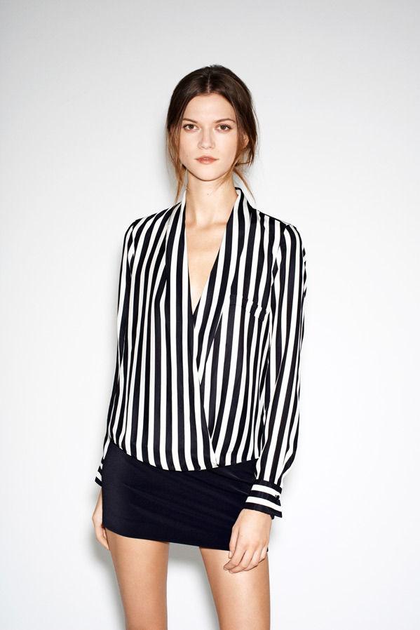Zara December 2012. Изображение № 4.