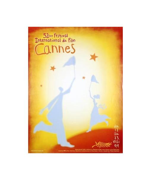Изображение 52. Постеры: История Каннского кинофестиваля в плакатах.. Изображение № 13.