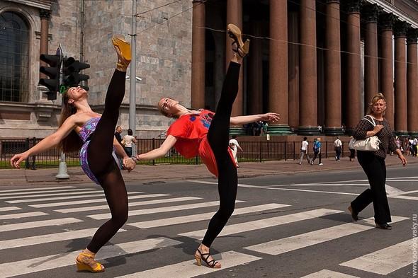 Dance-Petersburg 1. Изображение № 19.