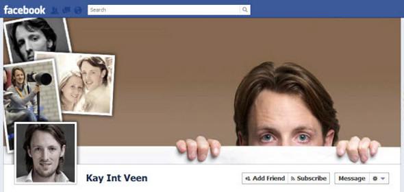 Как привлечь внимание к своей Facebook странице?. Изображение № 4.