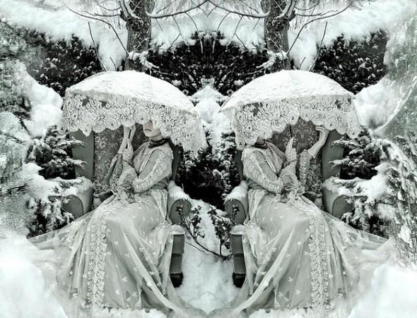 Изображение 5. Kirsty Mitchell.. Изображение № 5.