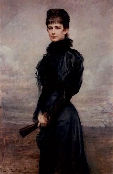 Женщины в истории: Елизавета Баварская. Изображение № 8.