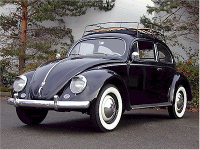 Beetle. Изображение № 5.