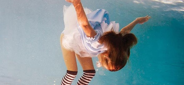 Underwater Photography by Elena Kalis. Изображение № 1.