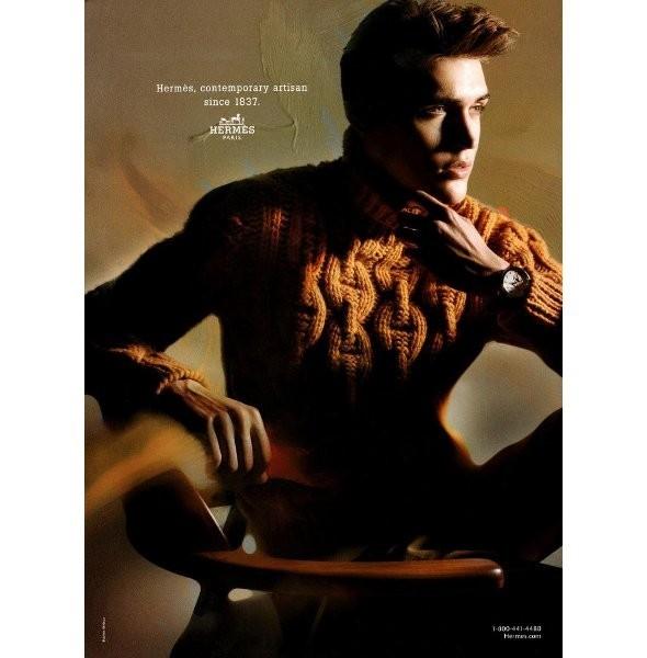 Превью кампании: Hermes FW 2011. Изображение № 2.