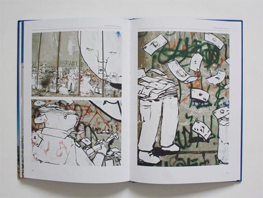 7 альбомов о современном искусстве Ближнего Востока. Изображение № 44.