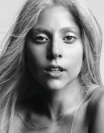 Съёмка: Леди Гага для Harper's Bazaar. Изображение № 3.