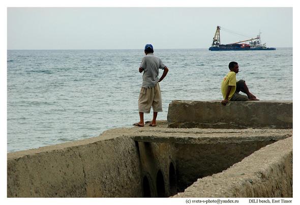Восточный Тимор. Изображение № 2.