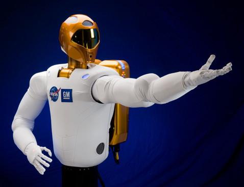 """О человекоподобных роботах, генах и """"хлебе насущном"""". Изображение № 1."""