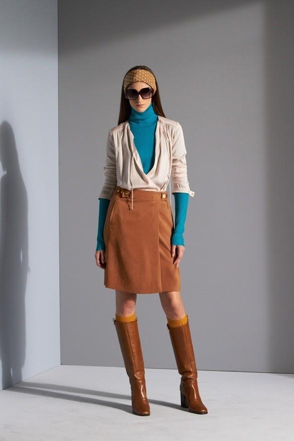 Лукбуки: Diane von Furstenberg, Calvin Klein, Suzuki Takayuki. Изображение № 22.