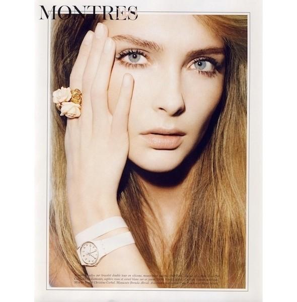 Изображение 51. Съемки: 10, Elle и Vogue.. Изображение № 50.