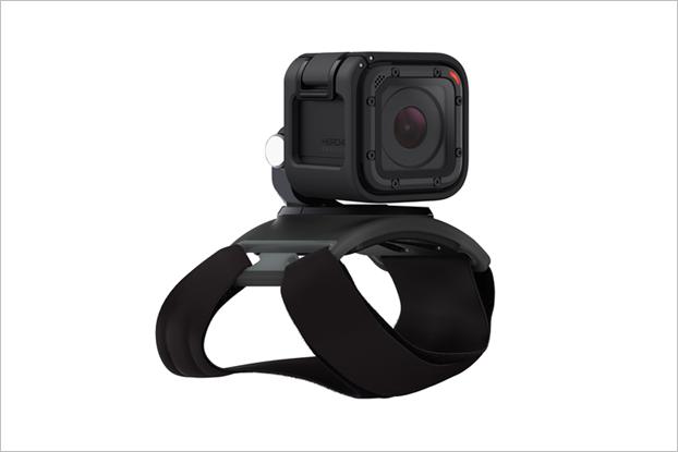 GoPro представила HERO4 Session сновымдизайном. Изображение № 2.