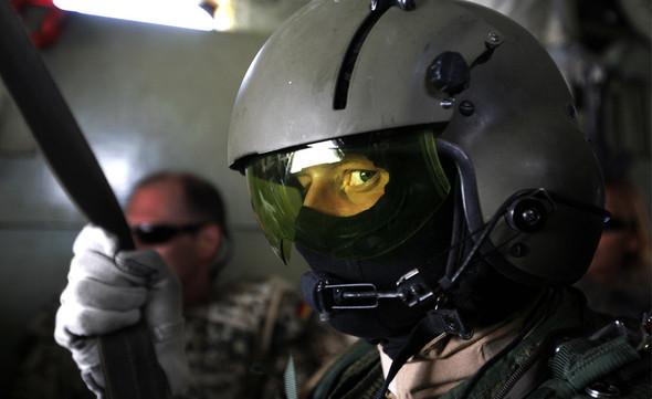 Афганистан. Военная фотография. Изображение № 324.