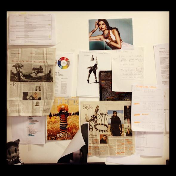 Личный опыт: Как я устроилась на практику в итальянский магазин LuisaViaRoma. Изображение № 9.